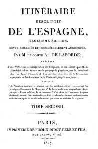 1 18270101 Itinerari Laborde
