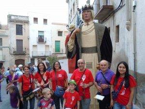Miquel i els Grallers de Mont-roig