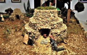 El Naixament a la barraca del Jaume de la Cota