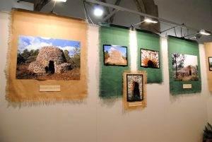 Imatge de l'exposició fotogràfica