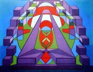 Piramidal 1971 p